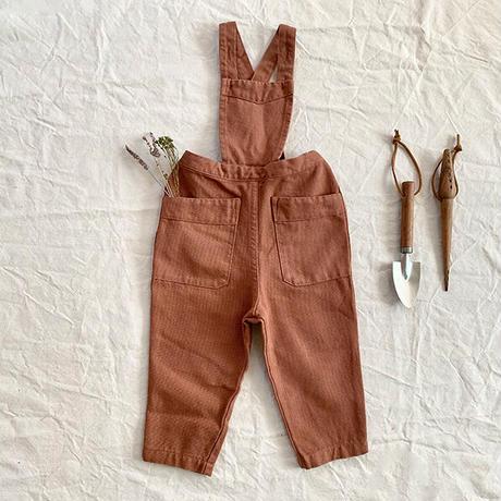 SOOR PLOOM / Charlie Overall - Henna