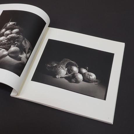 田所 美惠子|針穴写真作品集 「 natures mortes 」