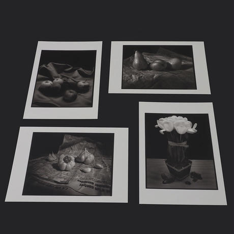 田所 美惠子|針穴写真ポストカードセット
