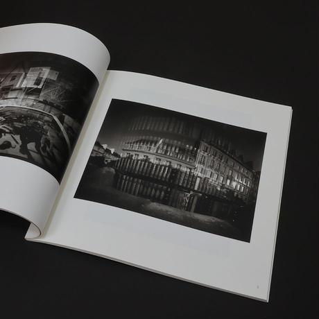 田所 美惠子 針穴写真作品集 「 tavoletta 」