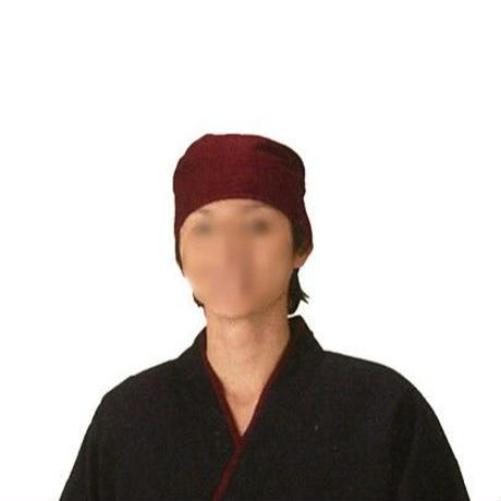 飲食店のユニホームにオススメ 帽子【027642】 男女兼用  【レターパック送料390円】