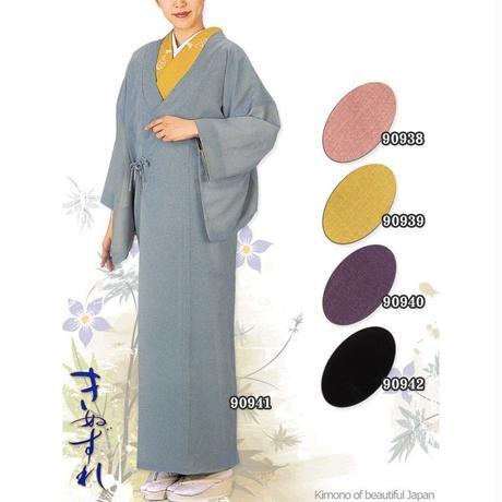 紗布コート 春夏用 オリジナルポーチ付 レインコート 【0170918-22】