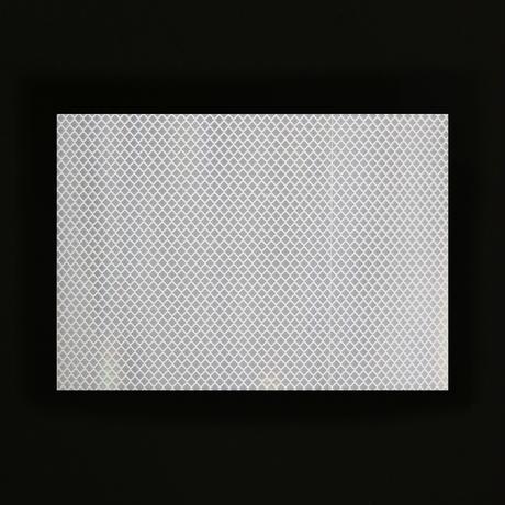 【大判ロール販売】高輝度反射シート(マイクロプリズム方式) #55000 巾1240mm×1m~必要な長さでご注文ください