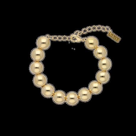 Half bracelet /gold