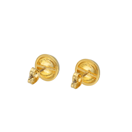 Half pierces / gold