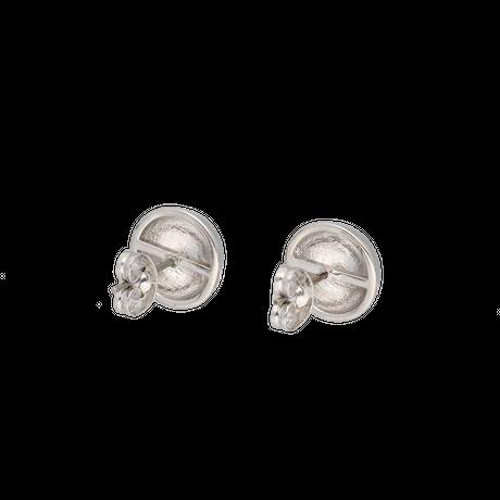 Half pierces / silver