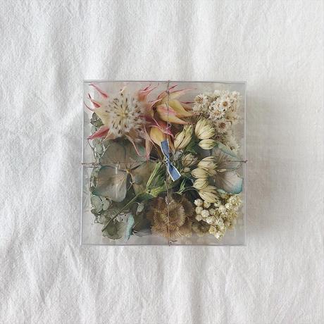 ❇︎*お花箱*❇︎