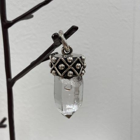 ヒマラヤ水晶 ペンダントトップ