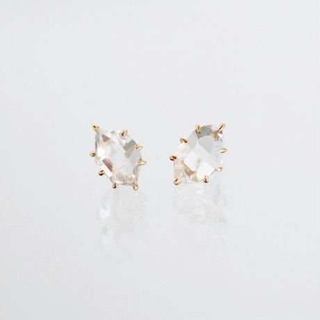 Harkimer diamond pierce / M