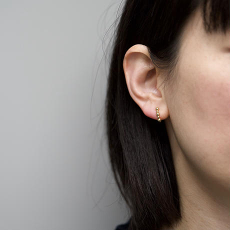 Tubutubu earrings
