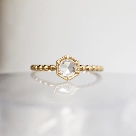 Yukihana ring
