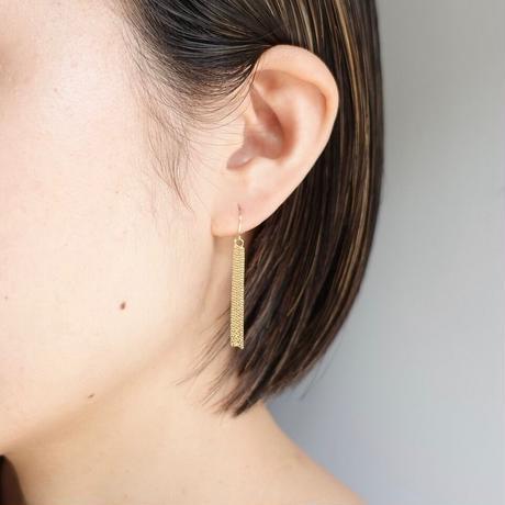 Ripple pierce / S
