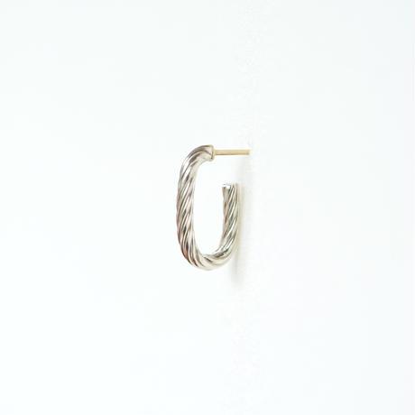 Rope  pierce / single