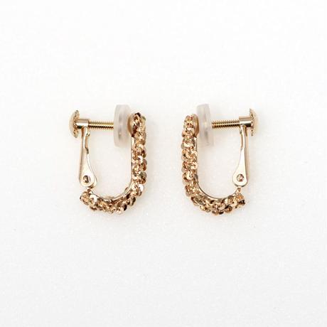 Yukiyanagi earrings