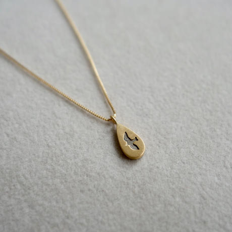 Like a bird necklace / drop