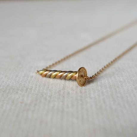 Kugi necklace
