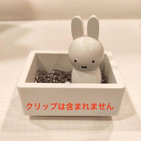 【ミッフィ木製クリップホルダー】ニチガン