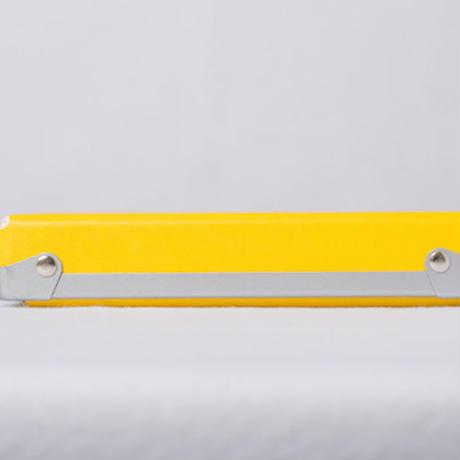 【ぷんぷく堂】あなたの小道具箱<きいろ>  P-080 日本文具大賞グランプリ受賞