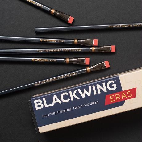 【限定品】BLACKWING ERAS】10周年記念