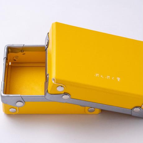 【ぷんぷく堂】いろこばこ<レモン>  P-132