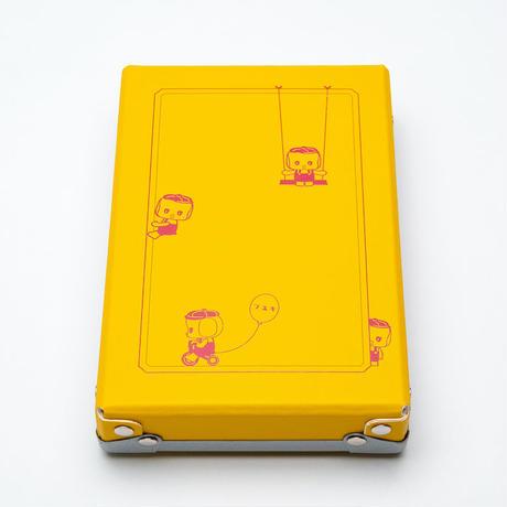 フエキくんの小道具箱〈ぷんぷく堂プロデュース〉