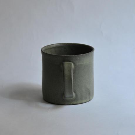 キムラヤ マグカップ green