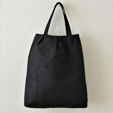 TETOTE black bag 花