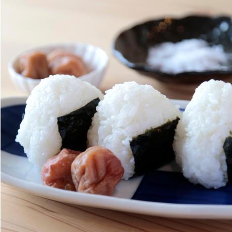 梅干し(うす塩味) 200g × 3個