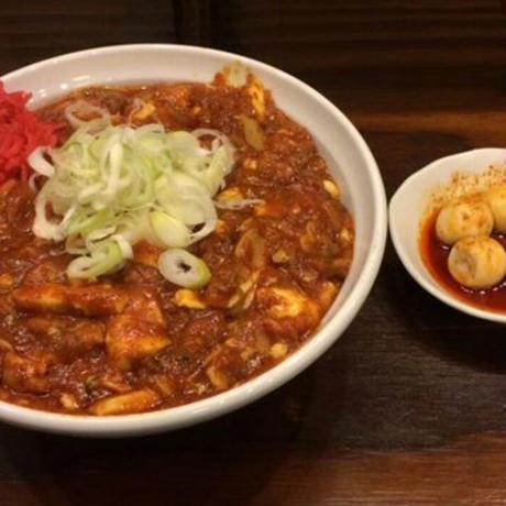 『ファイヤー辛太チャーシュー(中)』2食セット