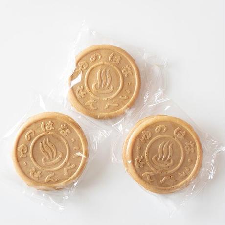 tabino ondo湯の花せんべいミニAR缶 online 限定価格
