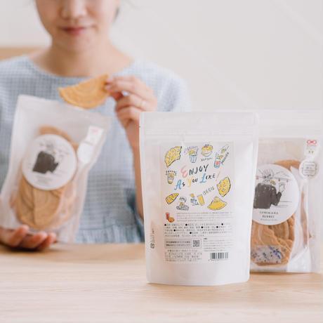 おしゃまな湯の花せんべい おトクな5袋セット online限定価格