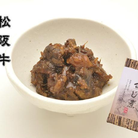松阪牛すじ煮(まるよし)
