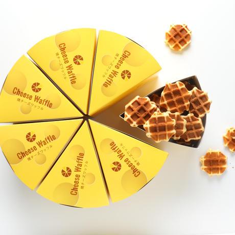 焼きチーズワッフル online限定価格