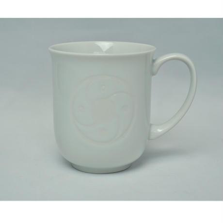 天地(あめつち)屋久用三元陰陽エナジーカップ