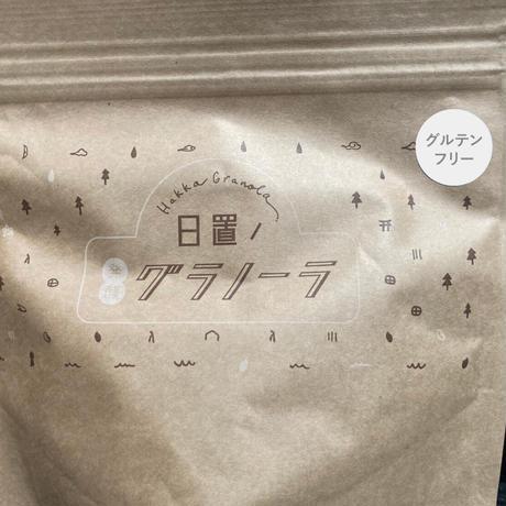 【グルテンフリー】日置ノ発酵グラノーラ