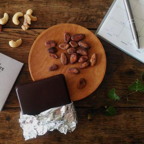 Wild Chocolate 第6回(ドミニカ産)