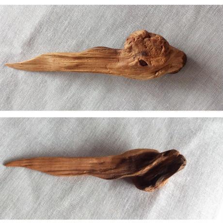 薪から生まれたペーパーナイフ no.03