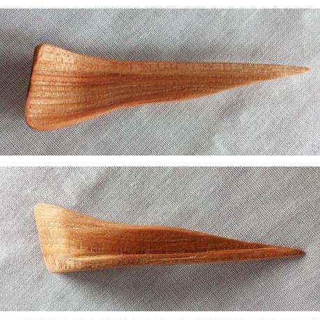 薪から生まれたペーパーナイフ no.02