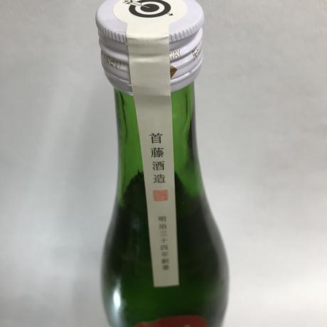 寿喜心 純米吟醸 雄町55%    ひやおろし 720ml
