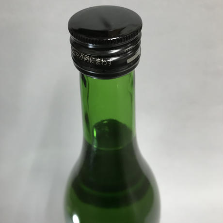 出羽の冨士 純米吟醸 こまち酵母R-5仕込 720ml