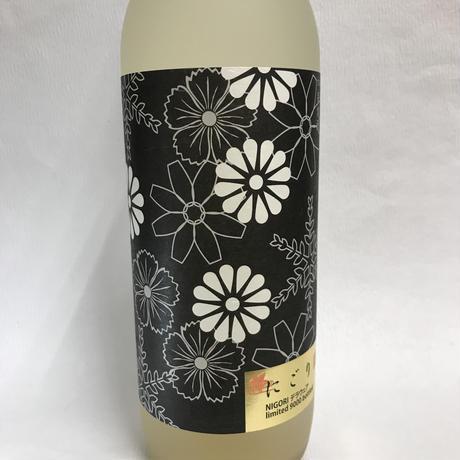 丹波ワイン にごり 白 720ml