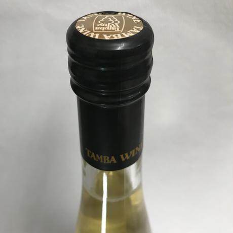 丹波ワイン デラウェアスパークリング 500ml