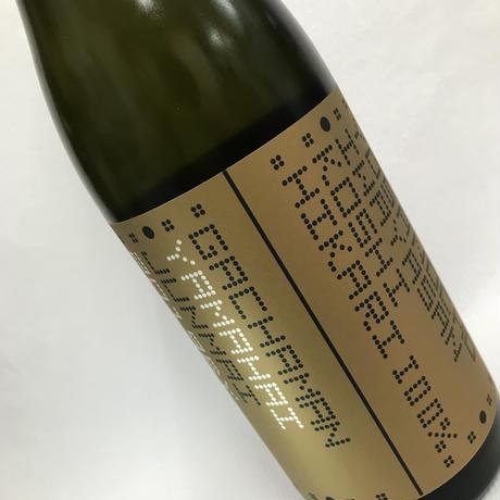 GACHAMAN〜ガチャマン〜   山廃純米酒2019BY    720ml