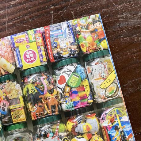 コレクションZINE「収集百貨」【新本】