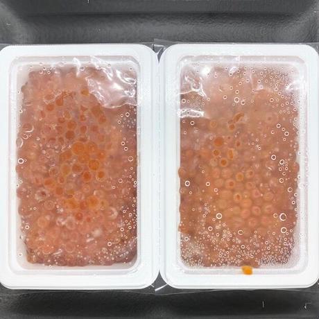 いくらの醬油漬け(冷凍) 500g