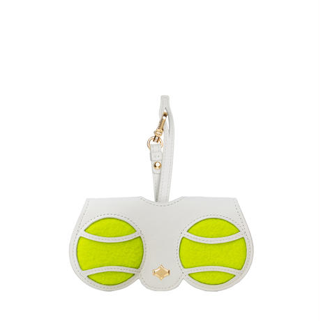 """アニー ディー サンカバー「テニス・ゴールド」ANY DI SunCover""""Tennis/Gold"""" (メガネケース/サングラスケース)"""