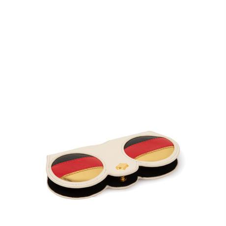 """アニー ディー サンカバー「ジャーマニー」ANY DI SunCover""""Germany"""" (メガネケース/サングラスケース)"""