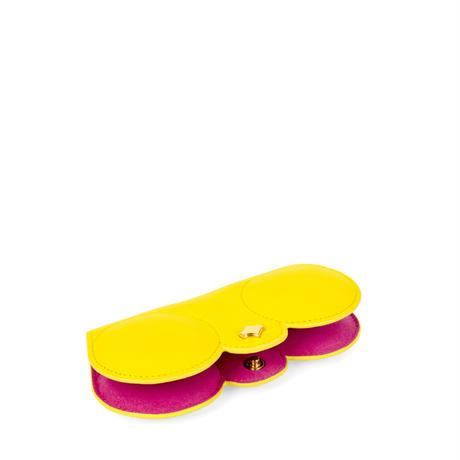 """アニー ディー サンカバー「レモン」ANY DI SunCover""""Lemon"""" (メガネケース/サングラスケース)"""