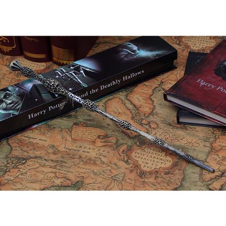 ハリーポッターのコスプレ 杖 ダンブルドア 箱付き Harry Potter u00003