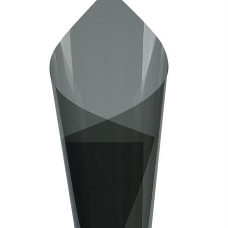 ウィンドウティントフィルム 黒 VLT 可視光透過率50% ナノセラミック 50×500cm 車や家の窓ガラスに m03128